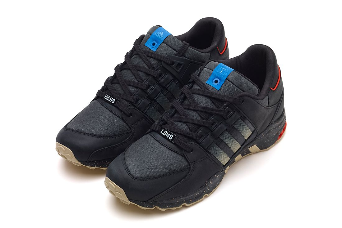 Highs And Lows X Adidas Eqt Support 93 Interceptor25