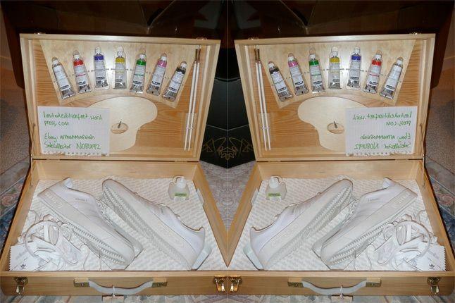 Adidas Adicolour Box 1