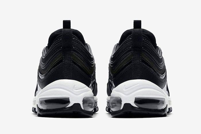 Nike Air Max 97 Premium Black 3 M Sneaker Freaker 5