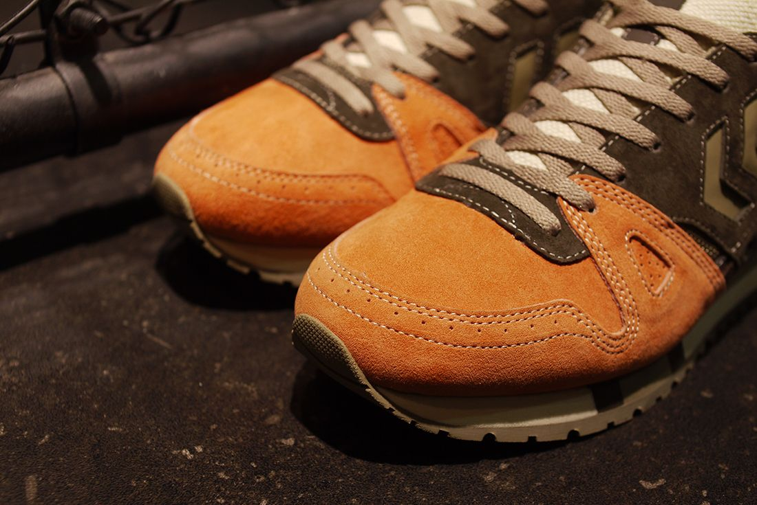 Mita Sneakers X Hummel Hive Marathona Og Smørrebrød14