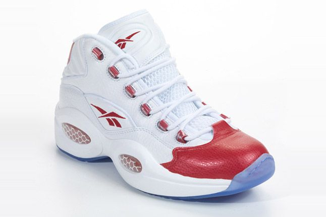 Reebok Question White Red 02 1