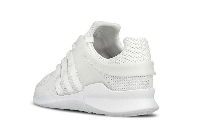 Adidas Eqt Adv 91 16 White 5