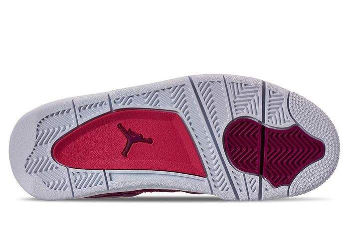 Air Jordan 4 For The Love Of The Game Release 3