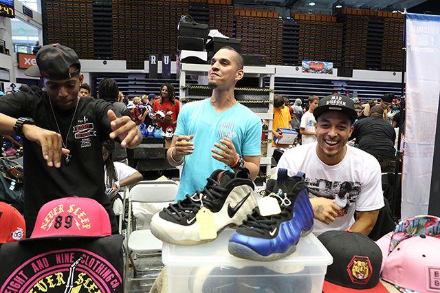Sneaker Con Washington Dc 2013 47
