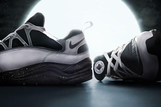 Nike Huarache Light Eclipse Pack 5