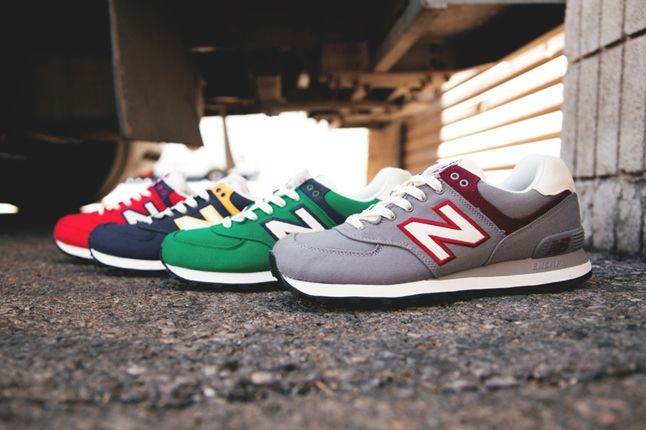 New Balance 574 Rugby Pack 1 1