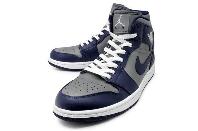 Nike Air Jordan Hoyas 1