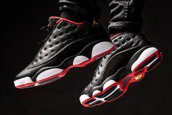 Air Jordan 13 Low Bred Thumb