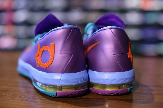 Nike Kd Vi Rugrats 2
