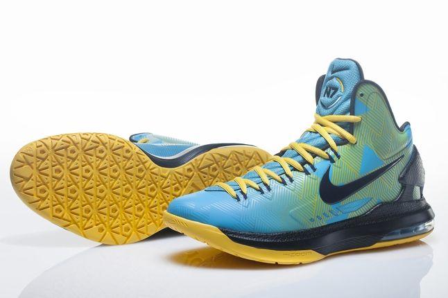 Nike Zoom Kd Nike7 Pair 1