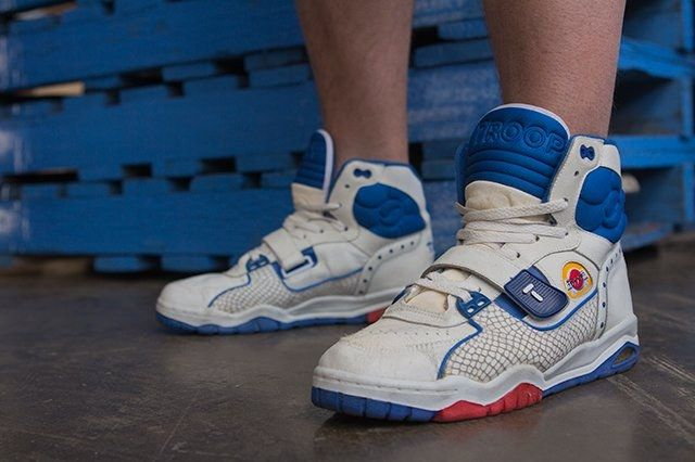 Hero Presents Sneaker Freaker Swap Meet Recap 451