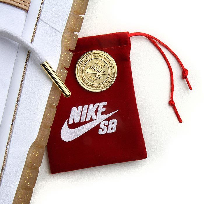 Premier Nike Sb Dunk High 2018 6