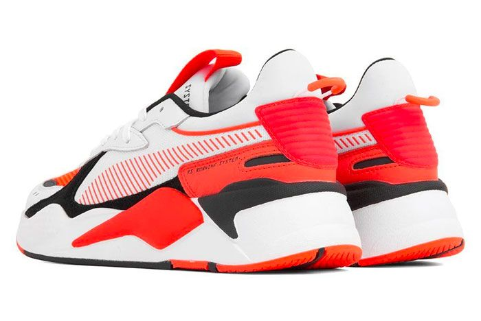 Puma Rs X Reinvention Release 5