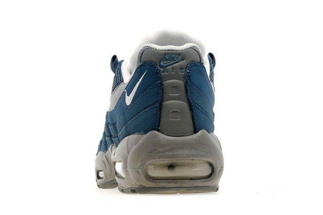 Nike Air Max 95 New Slate 1