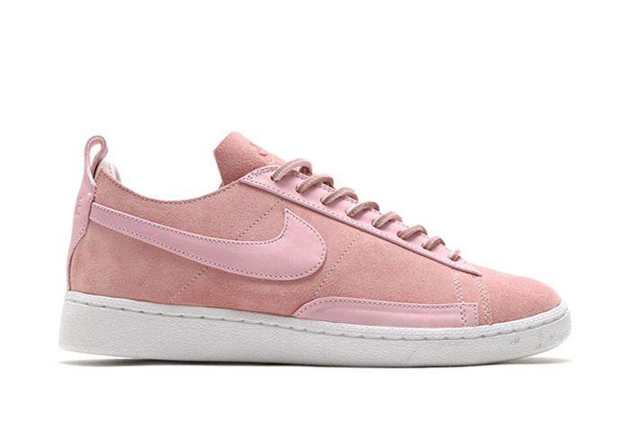 Nike Blazer Low Cs Tc 2