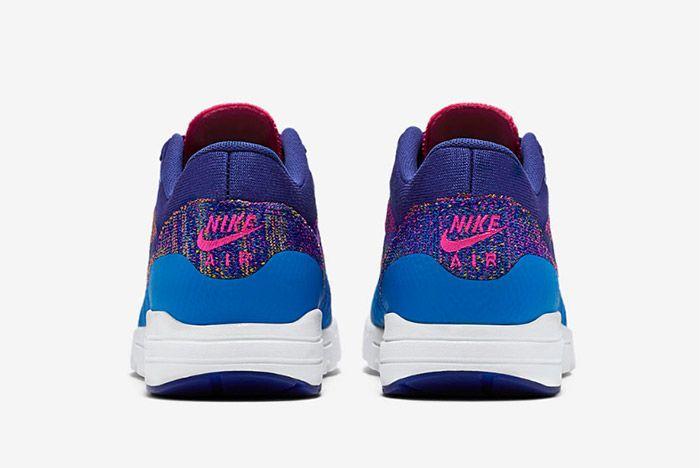 Nike Air Max 1 Ultra Flyknit Wmns Multicolour 1