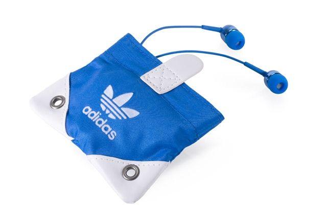 Adidas Sennheiser 1 1