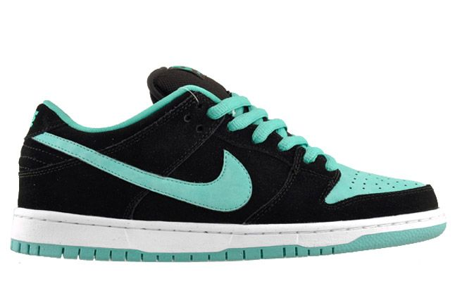 Nike Sb Dunk Low Clear Jade 01 1