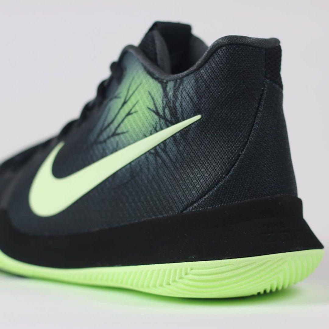 Nike Kyrie Fear Pe 3 Sneaker Freaker