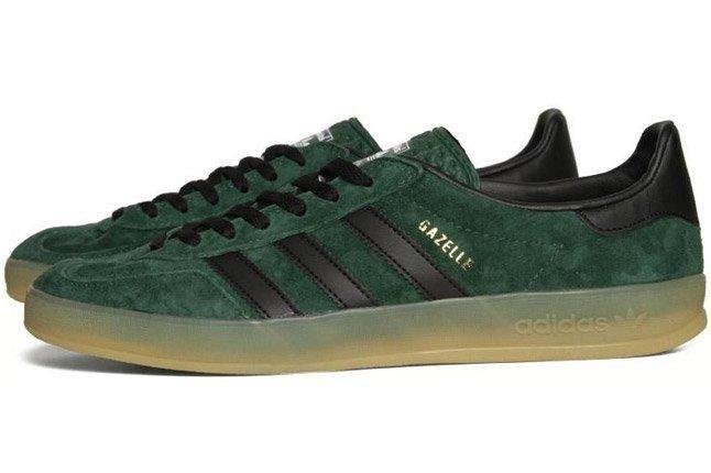 Adidas Gazelle Indoor Green 6 1