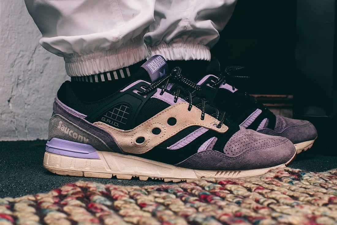 Sneaker Freaker X New Balance Launch Party 185