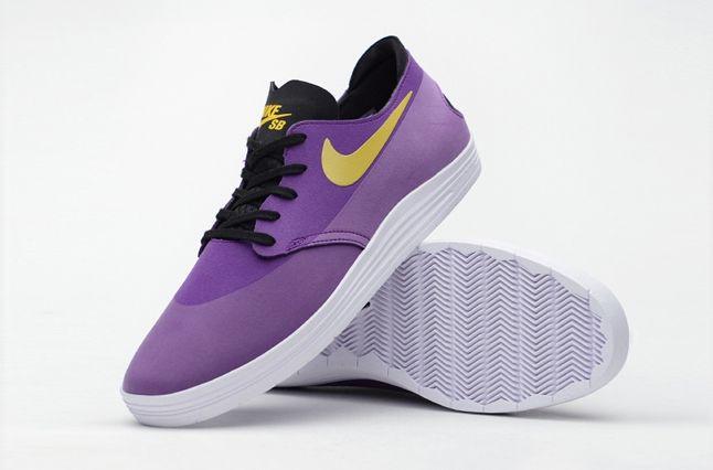 Nike Sb Lunar Oneshot Qs Los Angeles 2