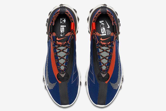 Nike React Runner Mid Ispa 4