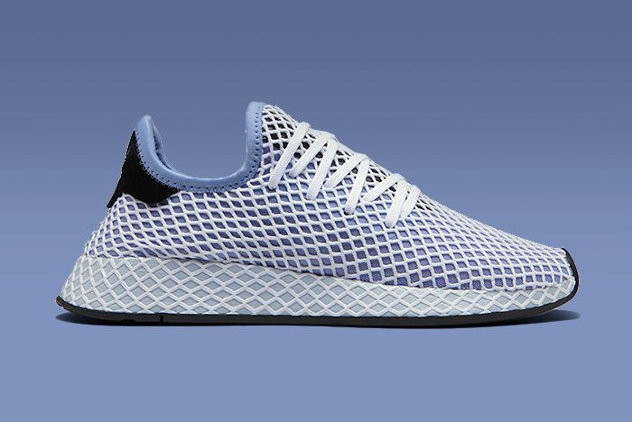 Adidas Deerupt Colourway Preview Feature