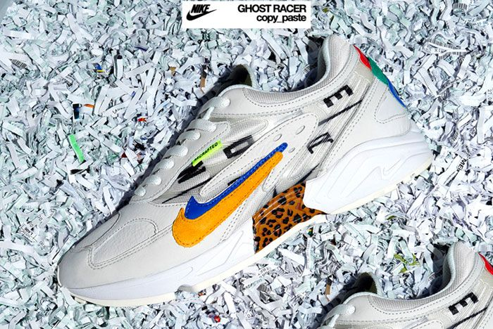 Size Nike Air Ghostracer Copy And Paste