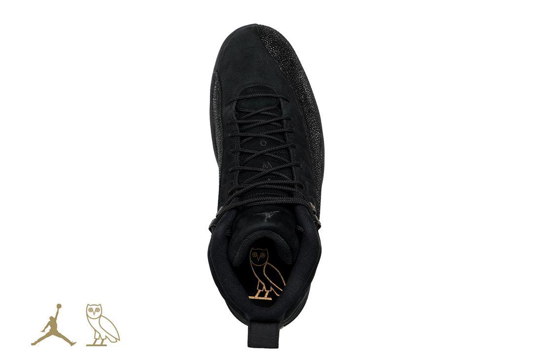 Ovo X Jordan Brand 3