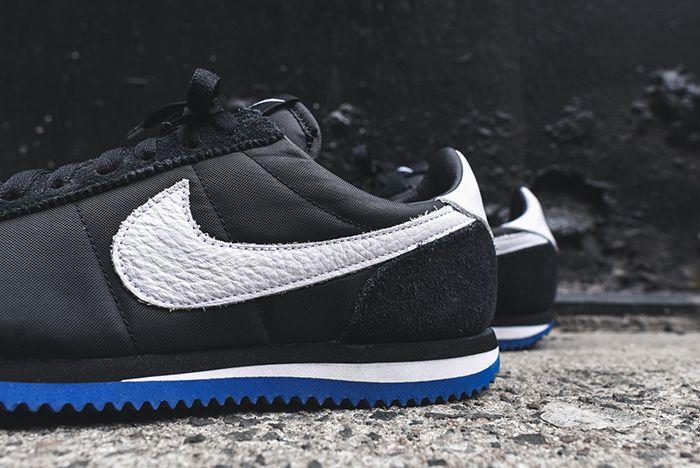 Unftd Nike Cortez Sp La Kith Bump 2