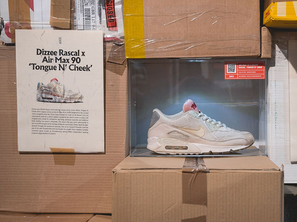 Rair Air Max Exhibition Sneaker Freaker Stox Dro Date Display Shots11