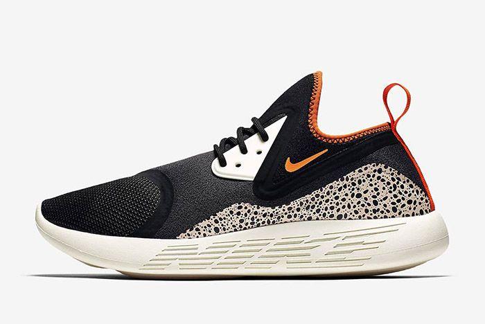 Nike Lunarcharge Safari 6