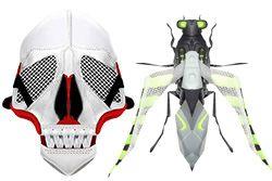 Skulls Bugs– Sneaker Art By Filfury Thumb