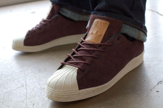Adidas 80S Clean 02 1