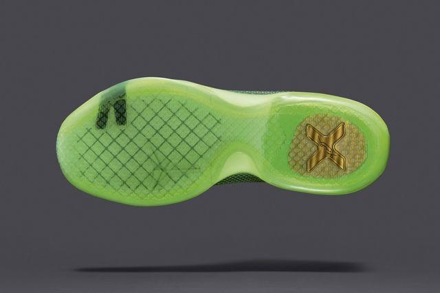 Nike Kobe X Vino Bump 3