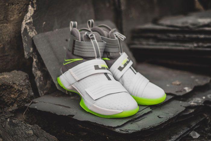 Nike Lebron Soldier 10 3