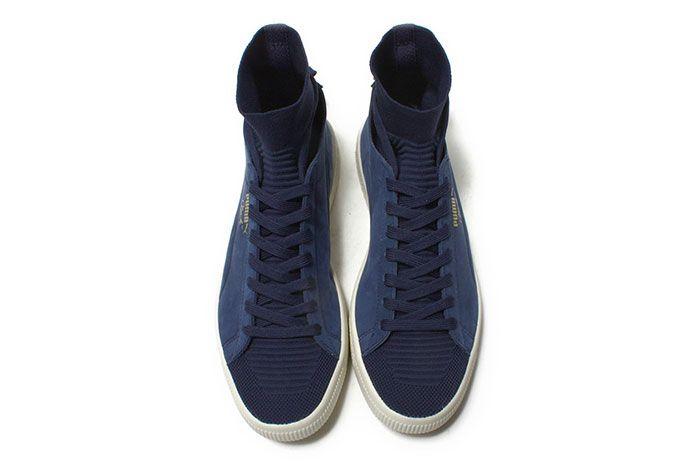 Puma Clyde Sock Select 7