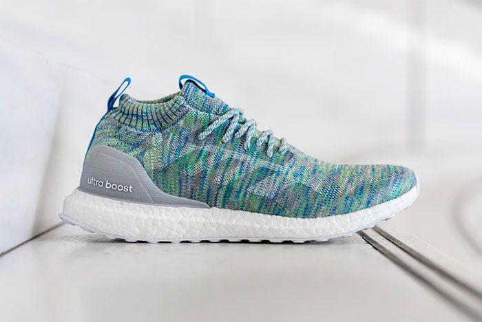 Finish Line Adidas Ultraboost Mid Sneaker Freaker7