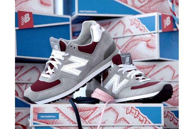 New Balance Custom Us574 Preview 21 1