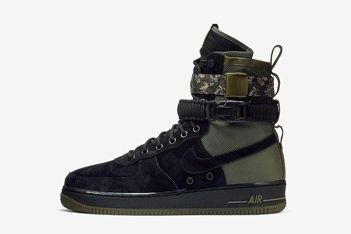 Nike Sf Af1 High 864024 004 1 Sneaker Freaker