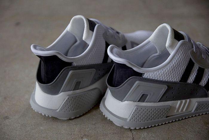 Adidas Originals Eqt Cushion Adv Friends And Family White Black 3