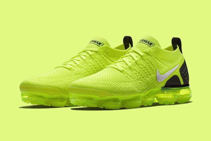 Nike Vapormax Volt 1