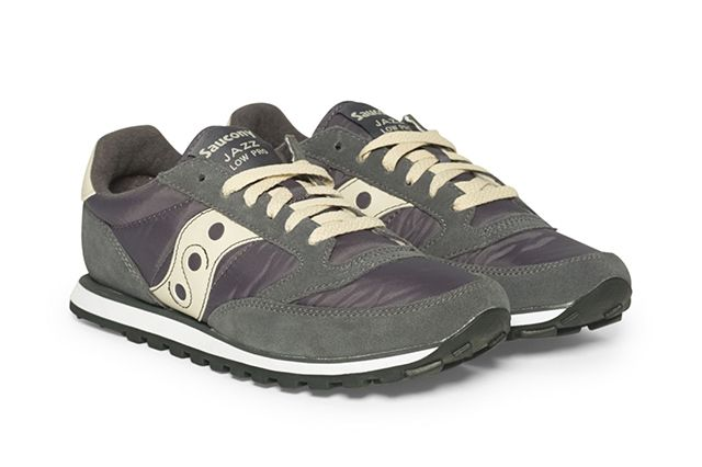 Saucony Club Monaco Collection 3