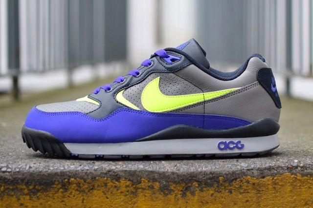 Nike Air Wildwood Samples 4