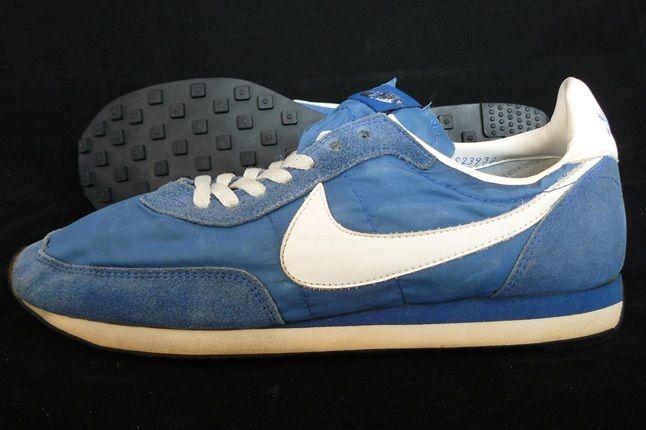 Nike Vintage 9 Titan 1
