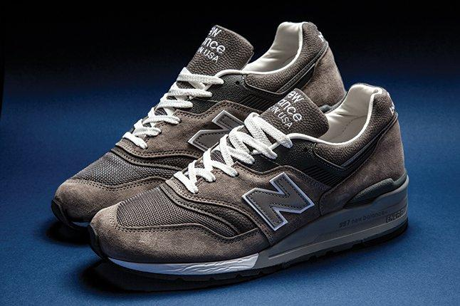 Nb 997 Sneaker
