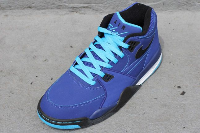 Nike Nsw Flight 89 Grape Dark Royal 1