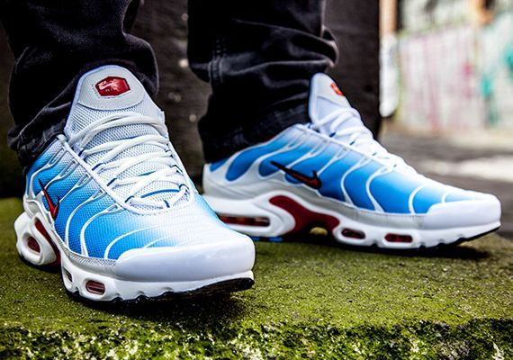 How the Nike Air Max Plus Became the Kingpin Down Under - Sneaker ...