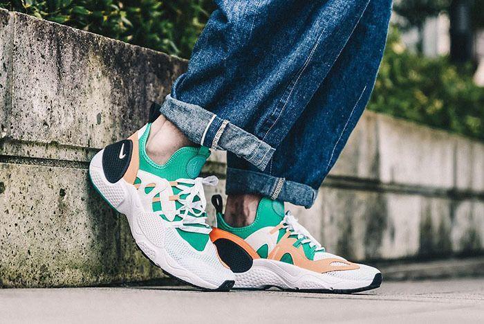 Nike Huarache Txt Qs 2
